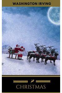 bw-christmas-golden-deer-classics-oregan-publishing-9782377938704
