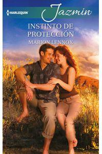 bw-instinto-de-proteccioacuten-harlequin-una-divisin-de-harpercollins-ibrica-sa-9788491700708