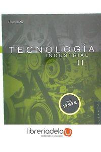 ag-tecnologia-industrial-ii-ediciones-paraninfo-sa-9788428333085