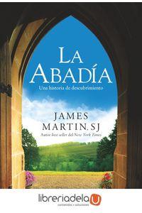 ag-la-abadia-harpercollins-9788416502127