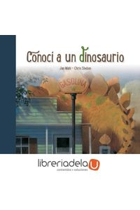 ag-conoci-a-un-dinosaurio-ediciones-ekare-9788494429187