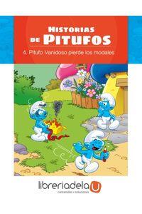 ag-los-pitufos-pitufo-vanidoso-pierde-sus-modales-ediciones-saldana-sa-libro-divo-9788491202844