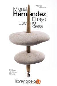 ag-el-rayo-que-no-cesa-alianza-editorial-9788491047391