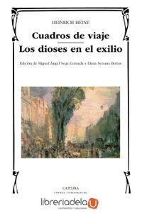 ag-cuadros-de-viaje-los-dioses-en-el-exilio-ediciones-catedra-9788437634319