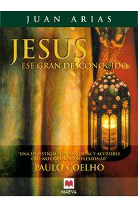 lib-jesus-ese-gran-desconocido-maeva-ediciones-9788492695836