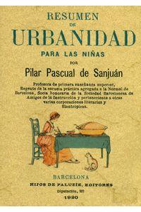 resumen-de-urbanidad-para-las-ninas-9788497610322-edga