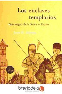 ag-los-enclaves-templarios-ediciones-martinez-roca-9788427028098