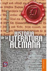 bw-historia-de-la-literatura-alemana-fondo-de-cultura-econmica-9786071623010