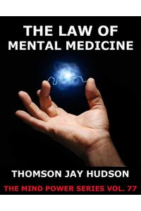 bw-the-law-of-mental-medicine-jazzybee-verlag-9783849623357