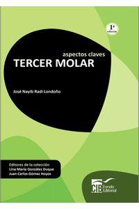 ASPECTOS-CLAVES-TERCER-MOLAR-978-958-9076-95-8-ECOE