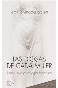 Las-diosas-de-cada-mujer-9788499884813-URNO