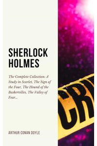 bw-sherlock-holmes-the-complete-collection-including-all-9-books-in-sherlock-holmes-series-mvp-9782291060185