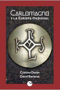 bw-carlomagno-y-la-europa-medieval-punto-de-vista-9788415930419