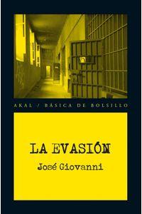 bw-la-evasioacuten-ediciones-akal-9788446038399