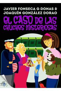 bw-clara-secret-ii-el-caso-de-las-chuches-misteriosas-metaforic-club-de-lectura-9788416862900