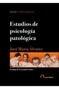 bw-estudios-de-psicologiacutea-patoloacutegica-xoroi-edicions-9788494705007