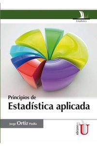 bw-principios-de-estadiacutestica-aplicada-ediciones-de-la-u-9789587623314