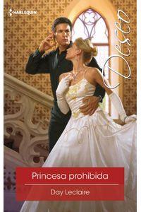 bw-princesa-prohibida-harlequin-una-divisin-de-harpercollins-ibrica-sa-9788468793665