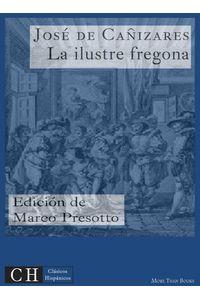 bw-la-ilustre-fregona-clasicos-hispanicos-9783945282182