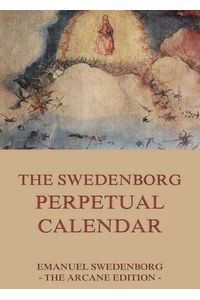 bw-a-swedenborg-perpetual-calendar-jazzybee-verlag-9783849640736