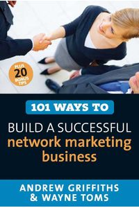 bw-101-ways-to-build-a-successful-network-marketing-business-allen-unwin-9781741760217