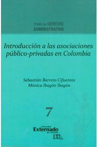 introduccion-asociaciones-publico-privadas-Colombia-9789587724738-Uext
