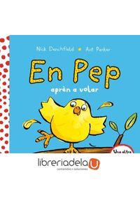 ag-en-pep-apren-a-volar-editorial-cruilla-sa-9788466141888