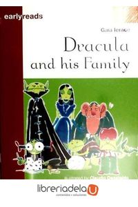 ag-dracula-and-his-family-educacion-primaria-material-auxiliar-editorial-vicens-vives-9788431609825