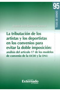 LA-TRIBUTACION-DE-LOS-ARTISTAS-Y-LOS-DEPORTISTAS-9789587901160-uext