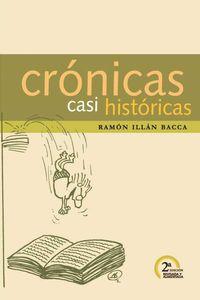bw-croacutenicas-casi-histoacutericas-2da-edicioacuten-u-del-norte-editorial-9789588252476