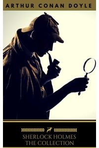 bw-sherlock-holmes-the-complete-collection-newly-updated-golden-deer-classics-oregan-publishing-9786050456615