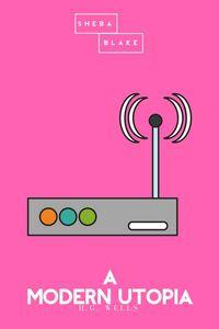 bw-a-modern-utopia-the-pink-classics-sheba-blake-publishing-9783962552268