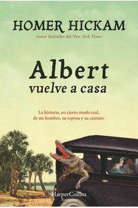 bw-albert-vuelve-a-casa-harpercollins-ibrica-sa-9788416502240