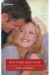 bw-una-mujer-para-amar-harlequin-una-divisin-de-harpercollins-ibrica-sa-9788468797007
