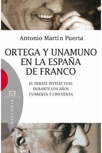 bw-ortega-y-unamuno-en-la-espantildea-de-franco-ediciones-encuentro-9788499206806