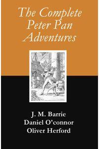 bw-the-complete-peter-pan-adventures-7-books-amp-original-illustrations-eartnow-9788074844911