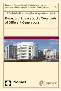 bw-procedural-science-at-the-crossroads-of-different-generations-nomos-verlag-9783845266428