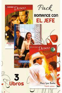 bw-pack-romance-con-el-jefe-harlequin-una-divisin-de-harpercollins-ibrica-sa-9788468761879