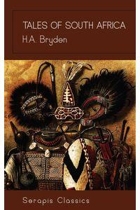 bw-tales-of-south-africa-serapis-classics-serapis-classics-9783962559717