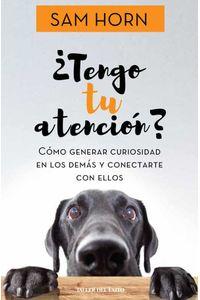 bw-iquesttengo-tu-atencioacuten-taller-del-xito-9781607384533
