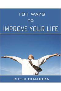 bw-101-ways-to-improve-your-life-bookrix-9783730931578