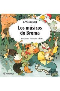 bw-los-matildeordmsicos-de-brema-parramon-paidotribo-9788499102801