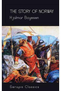 bw-the-story-of-norway-serapis-classics-serapis-classics-9783963135194