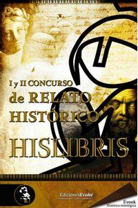bw-i-y-ii-concurso-de-relato-histoacuterico-hislibris-ediciones-evoh-9788493902865