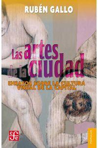 bw-las-artes-de-la-ciudad-fondo-de-cultura-econmica-9786071613981