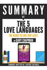 bw-summary-of-quotthe-5-love-languages-the-secret-to-love-that-lasts-by-gary-chapmanquot-sapiens-editorial-9783963136269