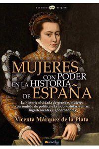 bw-mujeres-con-poder-en-la-historia-de-espantildea-nowtilus-9788499679426