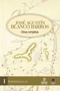 bw-jose-agustiacuten-blanco-barros-obras-completas-tomo-ii-u-del-norte-editorial-9789587413090