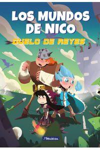 lib-duelo-de-reyes-los-mundos-de-nico-penguin-random-house-9788448852863