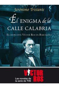 lib-el-enigma-de-la-calle-calabria-maeva-ediciones-9788415120803
